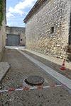 Restauration de la rue Ventabrem