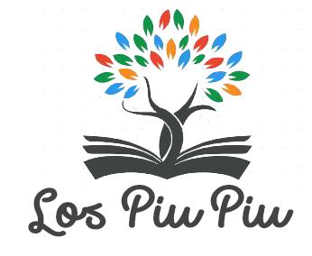 Logo Los Piu Piu