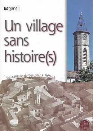 Un village sans histoire(s)